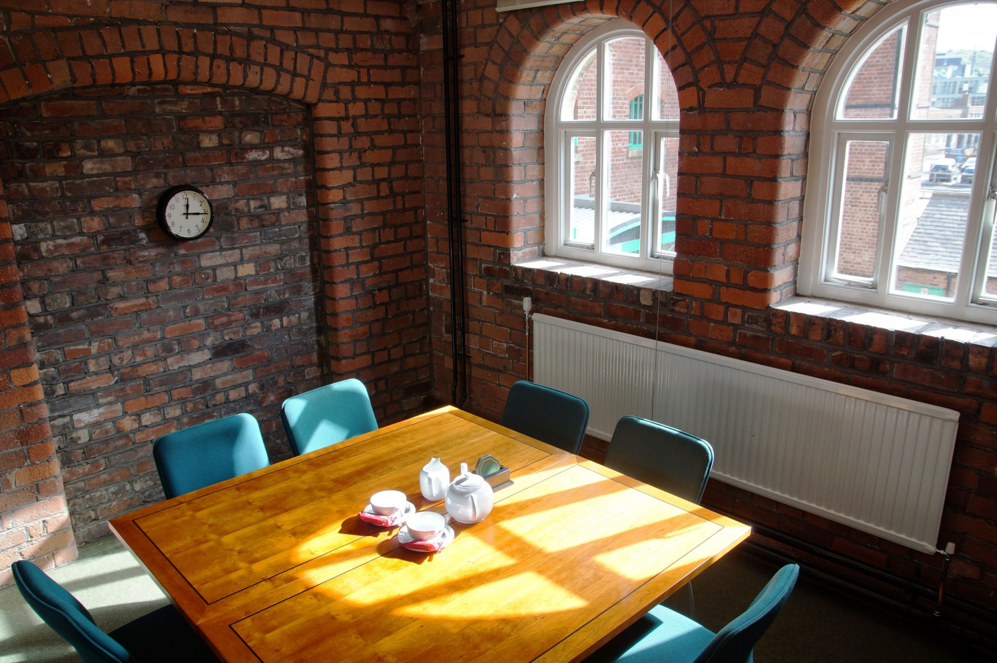 Small meeting room hire sheffield